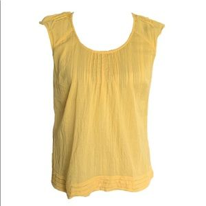 Anthropologie Edme Esyllte Womens Tank Top…